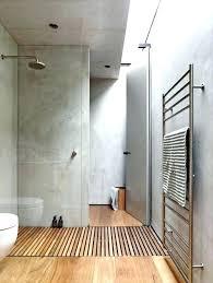 concrete shower floor concrete shower floor ideas inspirational