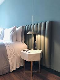 Hotel Light Sofia Leading Lights Vibia Brightens Hotel Bedrooms Vibia
