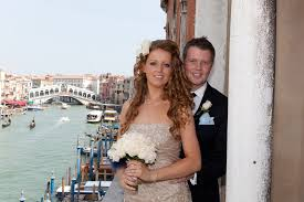 Wedding Planner In Venice Italy