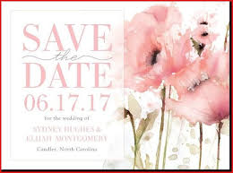 Free Save The Date Birthday Templates Save The Date Cards Birthday Save The Date Templates Free