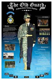 Military Pay Chart 2006 Officer Pentagon Channel Documentary Focuses On Storied Old Guard