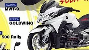 2018 honda gl1800. Interesting 2018 External Image 2018HondaGoldWingRenderYoungMachine600x336jpg With 2018 Honda Gl1800 H