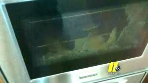 ge oven door glass replacement air outer oven door glass replacement complete c at repair whirlpool