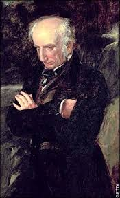 sir william boxall william wordsworth national portrait william wordsworth