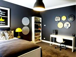 decorating your home design with perfect amazing teenage male bedroom decorating ideas and the best