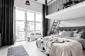 Slaapkamer Ideeen Met Steigerhout Behang Behangpapier Behangen Kamer