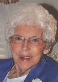 Penwell-Gabel Funeral Home - Marcella 'Sally' Smith 1932 - 2014 -  Penwell-Gabel Cremations, Funerals & Receptions
