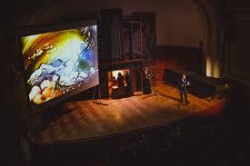 Фотографии с мероприятия <b>Сказка с органом и</b> песочной ...