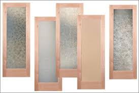 glass inserts update the front door privacy for inspirations interior doors doors barn doors office doors etched