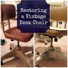 vintage office chair for sale. Restoring A Vintage Desk Chair Well Groomed Home Within Plans 13 Office For Sale S