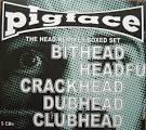 The Head Remixes
