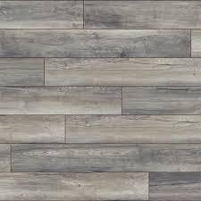 Image 12mm Lowes Canada Kronotex 12mm Estate Grey Oak Embossed Laminate Flooring Lowes Canada