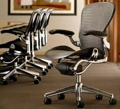 comfort office chair. View In Gallery Herman Miller Aeron Tilt - Office Chair Comfort