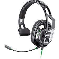 <b>Plantronics RIG 100HX</b> Xbox One Headset - EB Games New Zealand