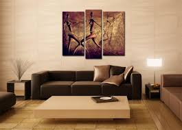 modern diy living room wall decor 12