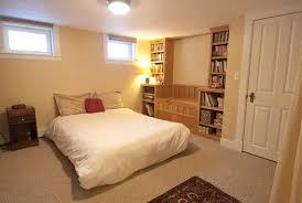 Basement Bedroom Modern Basement Bedroom Design Ideas 40 Bedroom Beauteous Decorating A Basement Bedroom