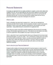Personal Statement Template Ucas Ucas Personal Statement Template Business Onlineemily Info