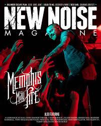 New Noise Magazine Issue #29 by New Noise Magazine - issuu