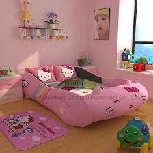 modern kids furniture. Modern Kids Furniture Car Bed-Hct5 (Princess Bed)