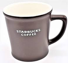 Choose from contactless same day delivery, drive up and more. Amazon Com Starbucks Coffee Brown Ceramic Mug Cup With White Logo 16 Oz Coffee Cups Coffee Cups Mugs