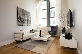 stylish decorating ideas for small spaces