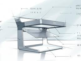 table design sketches. Perfect Table Designer Stanley Sie Conceptual Design Aesthetics And Visualising Id  Sketching  Industrial Sketch Pinterest Design Produit Rendu Et Dessin With Table Sketches O