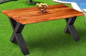 dining coffee table highfree 2pcs metal