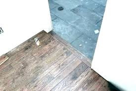 transition strip wood to tile tile to wood transition floor transition strips wood to tile wood