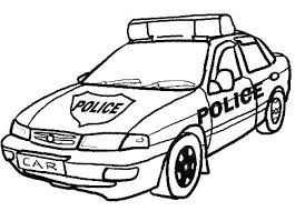 Police Officer Coloring Page Police Officer Coloring Pages Police