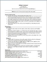 Template For Functional Resume Amazing Functional Resume Template Togatherus