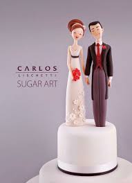 Amazing Talent For Cake Toppers If Youre Interested In Making Your