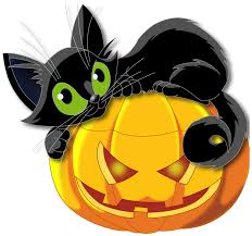 cute halloween black cat.  Cat Black Cat Clip Art 2949571 License Personal Use In Cute Halloween B