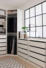24 ikea pax wardrobe ideas liveable wardrobe walk in ikea closet pax home design ideasi 0d
