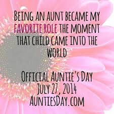 Aunt Quotes From Niece Enchanting Beautiful Quotes About Being An Aunt To A Niece Adorable Happy 48nd