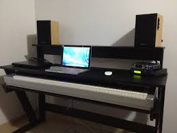diy studio desk keyboard workstation under 0 img 4208 jpg