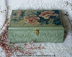 Decorating Cigar Boxes Pin by bahar pir on Kutu modelleri Pinterest Decoupage Box 72