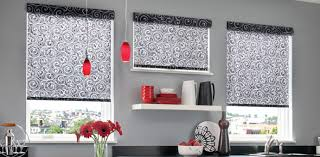 Top Roller Shades Blinds In Edmonton Bee Cool Glass Coatings Inside Cool  Window Blinds Plan