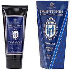 Truefitt & Hill <b>Крем для бритья</b> Trafalgar <b>Shaving</b> Cream 75 г