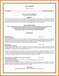 Medical Office Assistant Job Description For Resume Sample Resume for Executive Administrative assistant Fresh 97