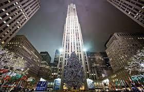 New York City Christmas Wallpapers - 4k ...