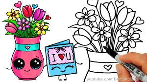 drawn book cute drawing
