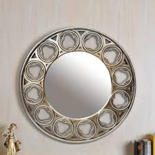 Small Picture Derrys Celtic Wall Accent Mirror Wayfaircouk
