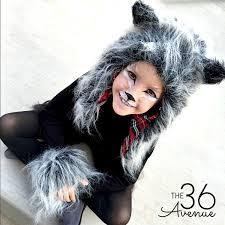 costumes this wolf costume is supers cute comfortable and perfect for kids and