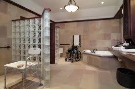 Ada Bathroom Design Ideas Awesome Inspiration