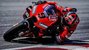 Ducati Wallpaper 4K, MotoGP, Danilo ...