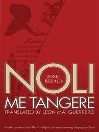 book cover ng noli me tangere noli me tangere by jose rizal overdrive rakuten overdrive