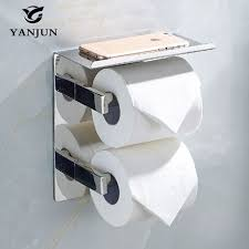 stylish double roll toilet paper holder and popular double roll stylish double roll toilet paper holder and popular double roll toilet paper holder buy cheap double roll