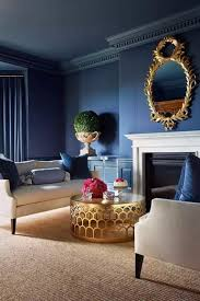 modern living room with navy blue walls modern living room navy blue n36