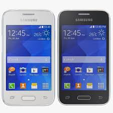 Samsung Galaxy Young 2 all color 3D ...