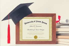 6 Unique Ways to Frame Your College Graduation Diploma | PaperDirect Blog